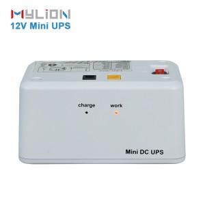 Mylion MU626W 12V 2A 58Wh portable dc Mini UPS