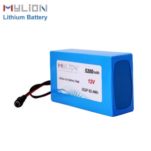 Mylion 12V5200mah Power Bank