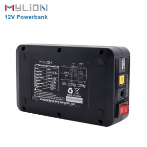 Mylion MP122 12V 2A 98Wh portable power bank