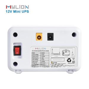 Mylion MU28W 12V 2A 15Wh portable DC MINI UPS