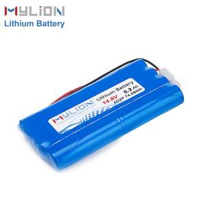 Mylion 14.4V/14.8V 5200mAh Lithium ion battery pack