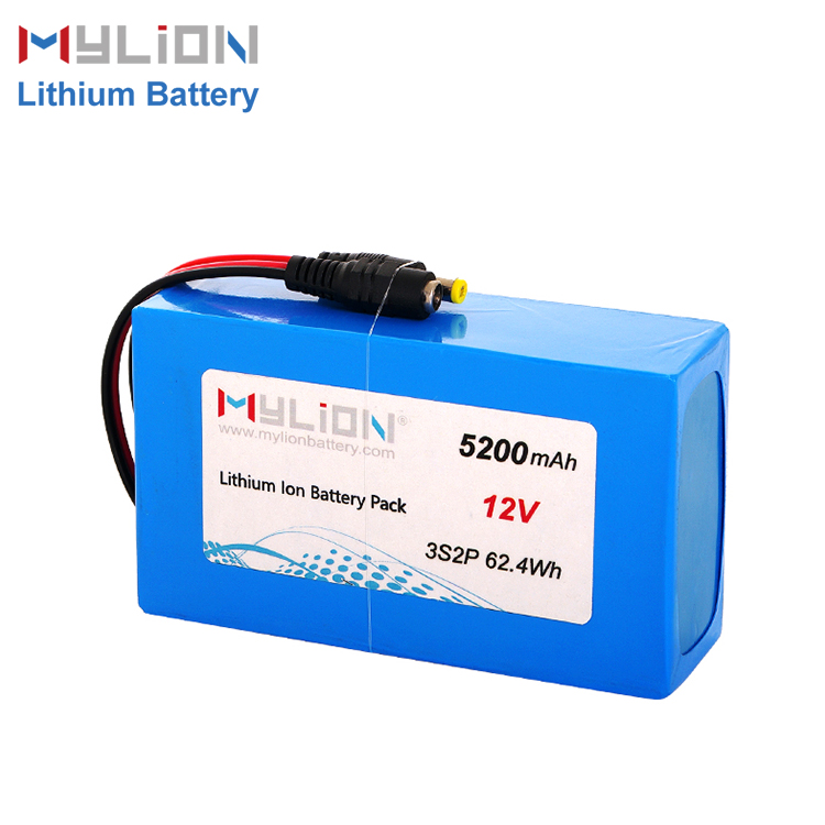 Mylion 12V5200mah Power Bank Featured Image