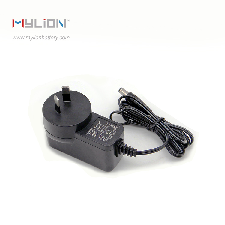 Mylion 12V 1A charger/adaptor with Australia plug Featured Image