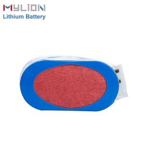 Mylion 14.4V/14.8V2600mAh Lithium ion battery pack
