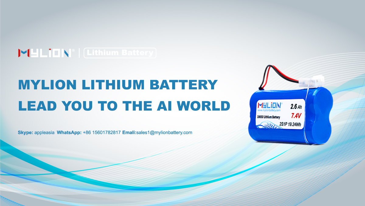 Lithium battery Basic knowledge I