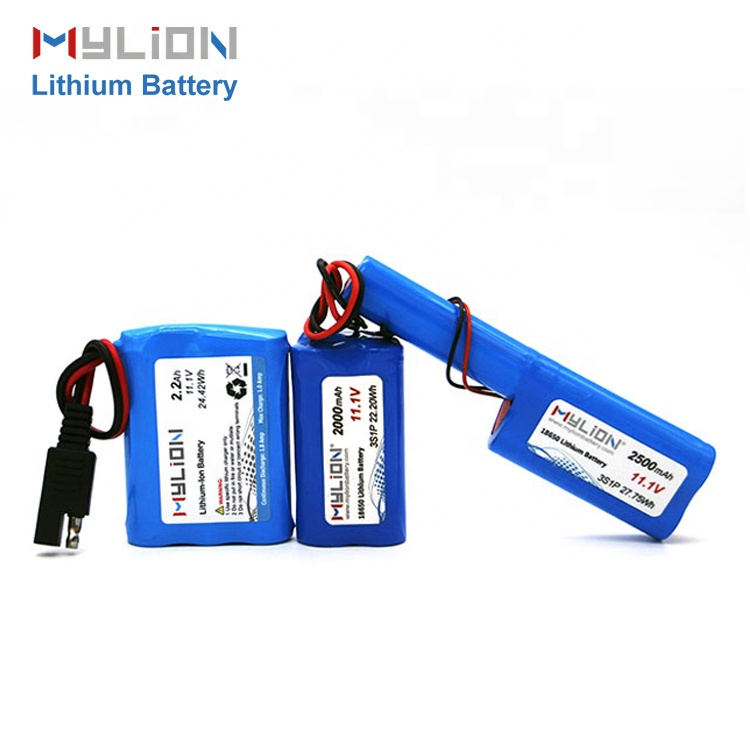 Custom battery,lithium ion rechargeable battery pack storage batteries. Featured Image