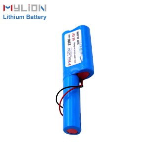 10.8V2200mAh Li ion Battery